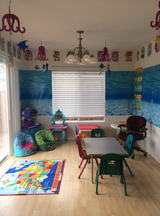 Licensed childcare provider in Oceanside, California