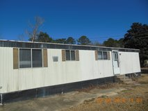 mobile home for rent 450.00 in Camp Lejeune, North Carolina