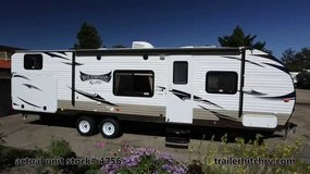 Travel Trailer Rental in Oceanside, California