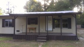 3br house for rent, 20 min from fort polk, Country living away from post.  Pet friendly. in Fort Polk, Louisiana