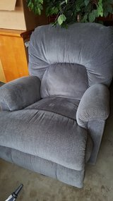 Recliner in Cochran, Georgia