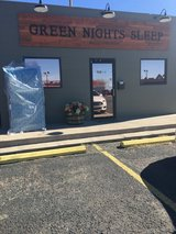 Twin Pillow Top Mattress Sets At Green Night's Sleep in Conroe, Texas