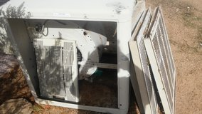 Swamp Cooler for parts in Yucca Valley, California