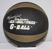 Mitch Gaylord's G-Ball in Bolingbrook, Illinois