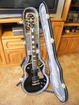 Epiphone Les Paul Custom Chrome - Limited Edition in Alamogordo, New Mexico