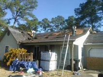 ROOF REPAIRS and NEW ROOFS And MORE! in Camp Lejeune, North Carolina