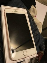 Sprint Rose Gold iPhone 6s 16gb in Vacaville, California