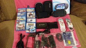 REDUCED PS VITA BIG BUNDLE in Fort Carson, Colorado