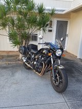 2014 Honda CB1100 in Schofield Barracks, Hawaii