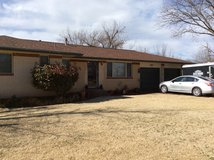 House for sale by owner in Altus, Oklahoma