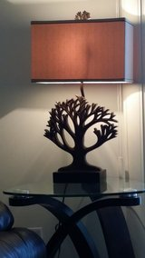 Modern table lamps in St. Charles, Illinois