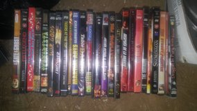 Ultimate Fight Collection DVDs in 29 Palms, California