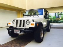 06 Jeep 65k in San Clemente, California