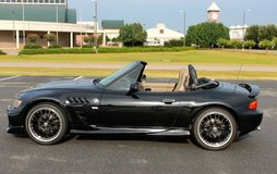 Warmer weather coming... Ride with the top down!!!! in Warner Robins, Georgia