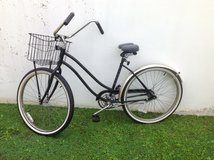 Key West cruiser bicycle in Okinawa, Japan