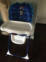 Fisher Price High Chair in Bartlett, Illinois