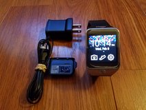 REDUCED:Samsung Gear 2 Smart Watch/Camera in Glendale Heights, Illinois
