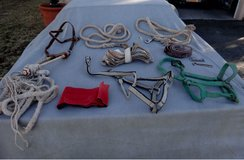 Misc Used Horse Tack in Ruidoso, New Mexico