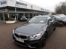 2015 M4 Coupe in Aviano, IT