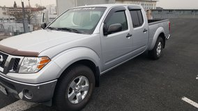 2009 Nissan Frontier / Crew Cab / Long Bed / VERY LOW MILEAGE in Ramstein, Germany