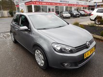 2010 Volkswagen Golf VI 1.4 TSI Highline 2 DOOR    E0023 in Ramstein, Germany