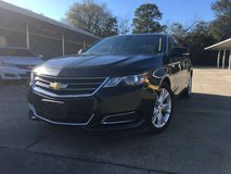 US Spec - 2015 Chevrolet Impala LT - 2.5L 4cyl, Automatic/Tiptronic in Aviano, IT