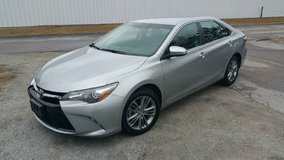 2015 Toyota Camry (WELL UNDER VALUE) in Camp Lejeune, North Carolina
