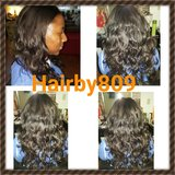 Weave, color,  nails, haircuts, relaxer, perm.and more!!! in Cherry Point, North Carolina