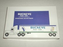 1992 Buckeye Die Cast Truck Trailer in Aurora, Illinois