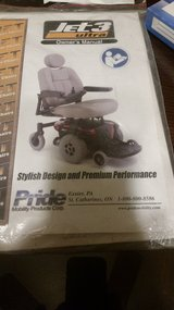 Jet 3 ultra power chair in 29 Palms, California