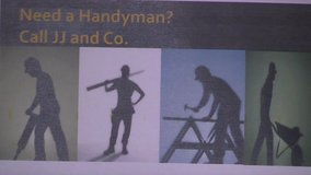 Handyman and construction services in Ramstein, Germany