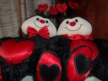 plush Valentines and stuff in Alamogordo, New Mexico