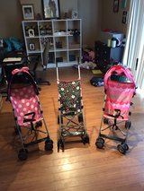 Cosco Strollers in Vacaville, California