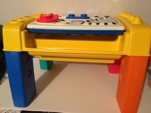 Fisher Price Activity Table in Naperville, Illinois