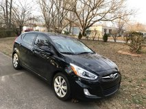 2014 Hyundai Accent Hatchback in Fort Campbell, Kentucky