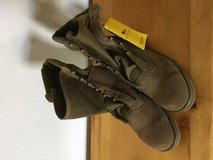 Brand New steel toe boots (size 11.5) in Vista, California