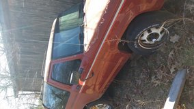 Bronco for sale for parts in Warner Robins, Georgia