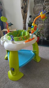 Bright Starts Bounce  Baby Bouncer in Fort Carson, Colorado