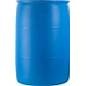 ISO 50 Gallon Water Drum w/Lid in Yucca Valley, California