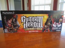 Guitar Hero for PS2, Legends of Rock in Cochran, Georgia