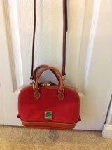 Dooney & Bourke Peeble Leather Bitsy Bag in Algonquin, Illinois