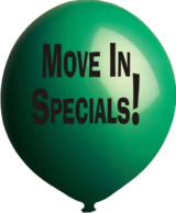 ASK US ABOUT OUR MOVE-IN SPECIALS in Fort Campbell, Kentucky