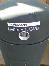 Brinkman Smoke'NGrill in Alamogordo, New Mexico