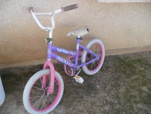 ++  Girls Bicycle  ++ in Yucca Valley, California