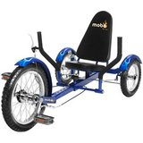 MOBO Adult 3 wheel cycle , 1 speed in Providence, Rhode Island