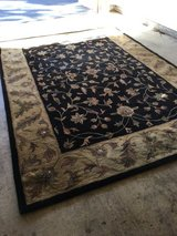 Wool Rug 8 X11 in Miramar, California