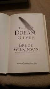 The Dream Giver in Beaufort, South Carolina