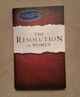 The Resolution for Women in Beaufort, South Carolina