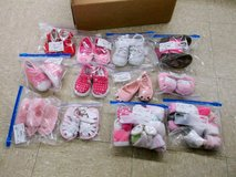 Infant/ Baby Shoes in Camp Lejeune, North Carolina