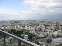 Unit : #Top floor Apt. (Okinawa City) in Okinawa, Japan